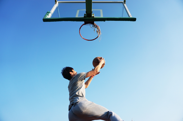 basketball-dunk-blue-game-163452